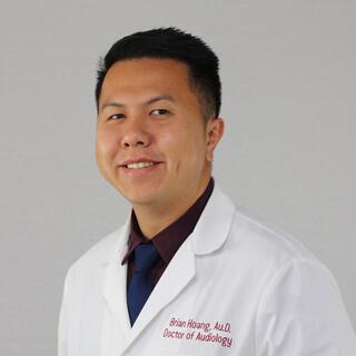 Brian Hoang, Au.D.